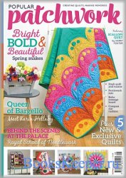 Popular Patchwork May 2018