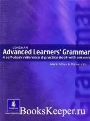Longman Advanced Learners Grammar: A Self-Study Reference & Practice Book w ...