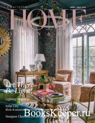 Charlotte Home Design & Decor №2 2018