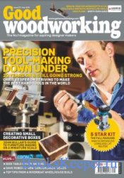 Good Woodworking №331 (2018)