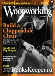 Popular Woodworking №238 (2018)