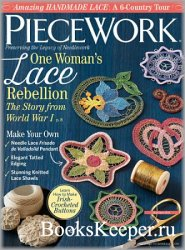 PieceWork - May/June 2018