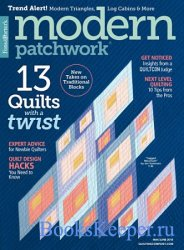 Modern Patchwork May/June 2018