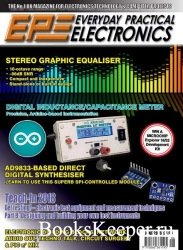Everyday Practical Electronics №6 (June 2018)