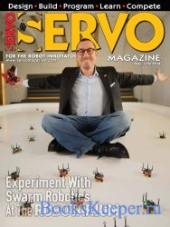 Servo Magazine №5-6 (May-June 2018)