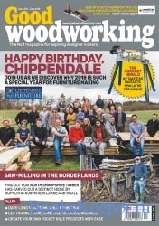 Good Woodworking №332 (June 2018)