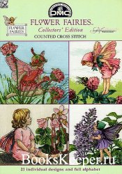 Flower Fairies Collector's Edition