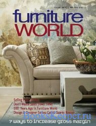 Furniture World №2 (May-June 2018)