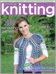 Creative Knitting - May 2018