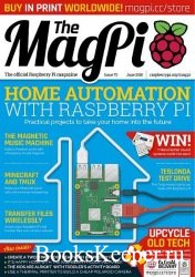 The MagPi №70 (June 2018)