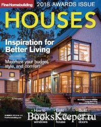 Fine Homebuilding №275 (Summer 2018)