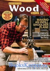 Australian Wood Review №99 (June 2018)