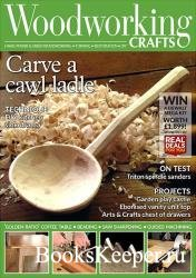 Woodworking Crafts №41 (July 2018)