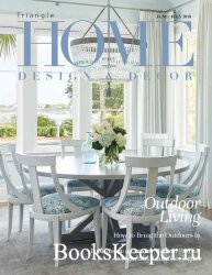 Triangle Home Design & Decor №3 2018