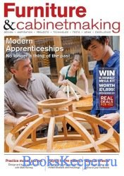 Furniture & Cabinetmaking №272 (July 2018)