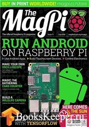 The MagPi №71 (July 2018)
