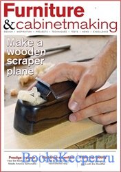 Furniture & Cabinetmaking №273 (August 2018)
