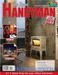 The Home Handyman №5-6 (May-June 2018)