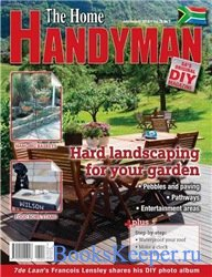 The Home Handyman №7-8 (July-August 2018)