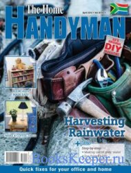 The Home Handyman №28 (April 2018)