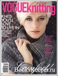 Vogue Knitting Winter 2011/2012