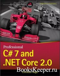 ProfessionalC# 7 and .NET Core 2.0