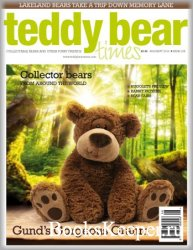 Teddy Bear Times №236 2018
