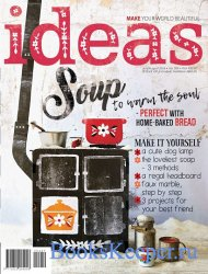 Ideas South Africa №009 2018 July/August