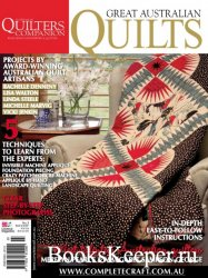Great Australian Quilts №3 2011