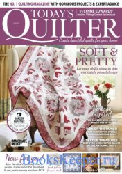 Today's Quilter №38  2018
