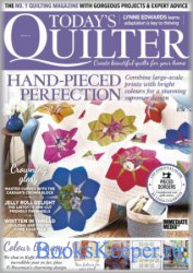 Today's Quilter №39 2018