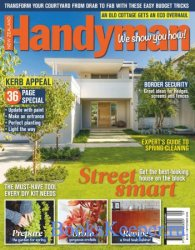 New Zealand Handyman - September 2018