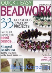 Quick & Easy Beadwork Special Issue 2018