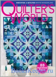 Quilter's World - Winter 2014