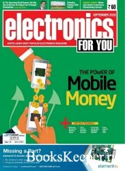 Electronics For You №9 (September 2018)