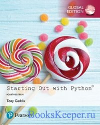 Starting Out with Python (4th Global Edition)