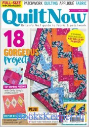 Quilt Now №54 2018