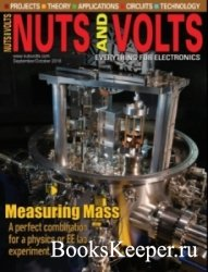 Nuts and Volts №9-10 (September-October 2018)