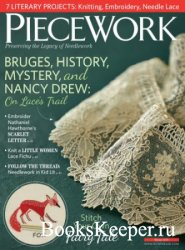 PieceWork - Winter 2018