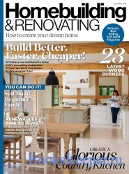 Homebuilding & Renovating - December 2018