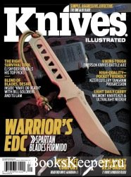 Knives Illustrated №6 (December 2018)