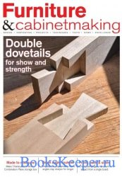 Furniture & Cabinetmaking №277 (December 2018)