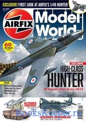 Airfix Model World – December 2018