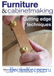 Furniture & Cabinetmaking №278 (Winter 2018)