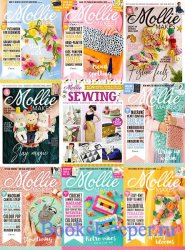Mollie Makes - 2018 Full Year Collection