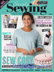 Simply Sewing №50 2019