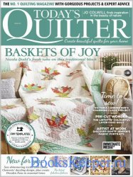 Today's Quilter №43 2019