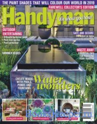 New Zealand Handyman - December 2018