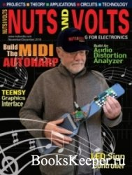 Nuts and Volts №11-12 (November-December 2018)