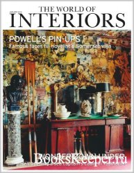 The World of Interiors - January 2019